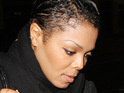 Janet Jackson is said to be annoyed with Oprah Winfrey for exploiting Michael's children.