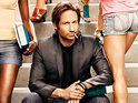 Californication, Shameless and House of Lies will premiere in January 2013.