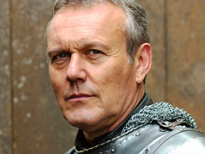 Merlin: S03E11 - Uther Pendragon