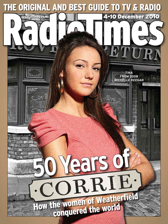 Previous next tina mcintyre played by michelle keegan 8 of 12