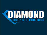 &#39;Diamond Book Distributors&#39; logo