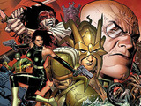 Secret Warriors, Marvel