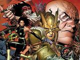 Secret Warriors, Marvel