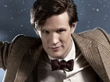 Doctor Who: A Christmas Carol - The Doctor