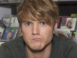 Dougie Poynter of McFly