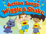 Tumble Tots 'Wiggle and Shake'