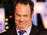 Dan Aykroyd at The Annual Tree Lighting at The Grove, Los Angeles