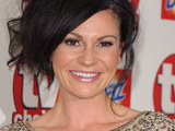 Lucy Pargeter aka &#39;Chas Dingle&#39;