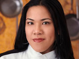 Gail Novenario from Hell's Kitchen