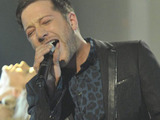 X Factor Week 8: Matt Cardle's 2nd Performance