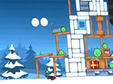 Angry Birds Christmas will be available free to owners of the Halloween update.