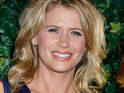 Kristy Swanson will appear as a suspect linked to a vampire-inspired murder on Psych.