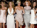 Girls Aloud are reportedly planning to reunite next year for a world tour.