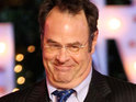 Dan Aykroyd will star in Will Ferrell's upcoming political comedy.