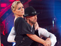 Patsy Kensit becomes the latest celebrity to be voted off Strictly Come Dancing.