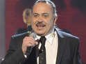 X Factor's Wagner Carrilho thank Louis Walsh for choosing him as his wildcard.