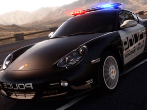 Gaming Review: Need For Speed: Hot Pursuit