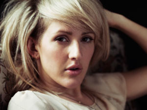 Ellie Goulding