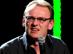 Sean Lock