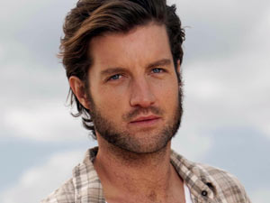 Liam Murphy from Home and Away