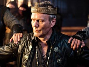 Merlin S03E12: Uther