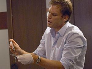 Dexter: S05E09 - Dexter