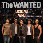 The Wanted 'Lose My Mind'