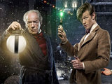 Doctor Who: A Christmas Carol - The Doctor and Kazran
