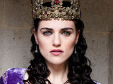 Merlin S03E13: Morgana