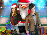 Doctor Who: The Adventure Games: Shadows Of Vashta Nerada