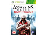 Gaming gifts - Assassins Creed Brotherhood