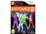 Gaming gifts - Just Dance 2