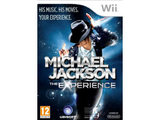Gaming gifts - Michael Jackson Experience