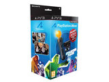 Gaming gifts - PlayStation Move Started Pack