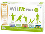 Gaming gifts - Wii Fit Plus