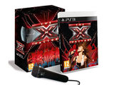 Gaming gifts - The X Factor