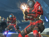 Halo: Reach Noble pack