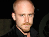 Actor Ben Foster