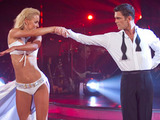 Strictly Week 10: Scott Maslen
