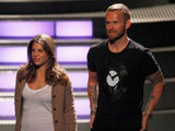 Jillian Michaels, Bob Harper