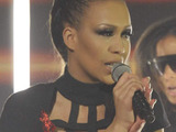 X Factor Week 9: Rebecca Ferguson