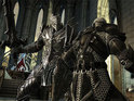 Epic Games releases role-playing adventure Infinity Blade for iPhone and iPad.