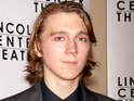 Actor Paul Dano is reported to be in talks for a part in sci-fi thriller Looper.