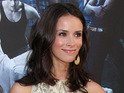 Mad Men star Abigail Spencer joins the cast of Oz, the Great and Powerful.