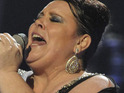 More than 15 million viewers watch Mary Byrne's elimination from The X Factor on Sunday evening.