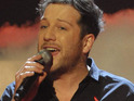 Matt Cardle admits that he fancies Grace Woodward, but denies that they are dating.