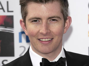 Gareth Malone