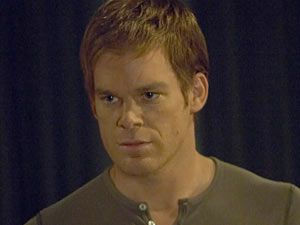 Dexter s05e10: Dexter