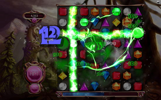 Gaming Review: Bejeweled 3