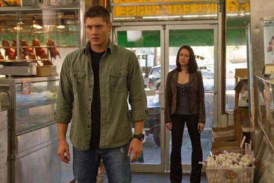 Supernatural: S06E11: Appointment in Samarra
